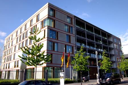Landesvertretung Niedersachsen/Schleswig-Holstein