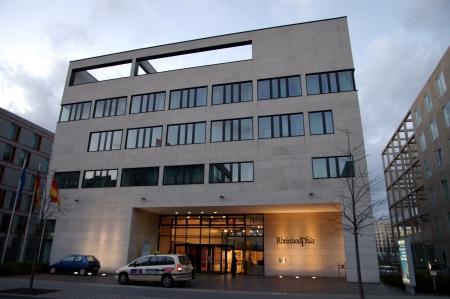 Landesvertretung Rheinland-Pfalz